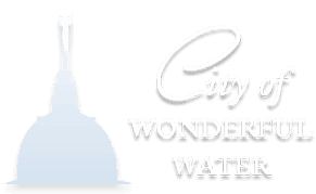 City of Wonderful Water