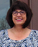 Photo of Cindy Nebel